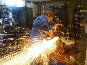 Metal Workshop